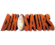 Фигурки Динозавры
