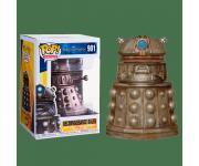 Reconnaissance Dalek из сериала Doctor Who