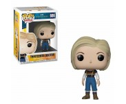 13th Doctor without Coat (preorder WALLKY) из сериала Doctor Who