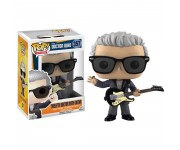 Twelfth Doctor with Guitar (Vaulted Damage Box) из сериала Doctor Who