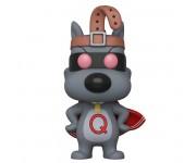 Quaildog (Эксклюзив) из мультика Doug