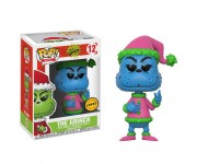 Grinch Santa Colour Variant (Chase) из книг Dr. Seuss The Grinch