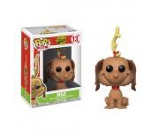 Max the Dog из книг Dr. Seuss The Grinch
