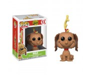 Max the Dog (Vaulted) из книг Dr. Seuss The Grinch
