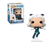 Rayla из фильма The Dragon Prince