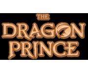 Фигурки Принц-дракон