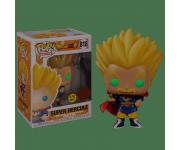 Super Saiyan Hercule GitD (Эксклюзив Specialty Series) из аниме сериала Dragon Ball Super
