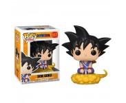 Son Goku Flying (Эксклюзив GameStop) (preorder WALLKY) из аниме Dragon Ball