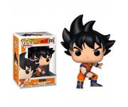 Goku Action Pose из аниме сериала Dragon Ball Z