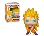 Goku Super Saiyan 3 (Эксклюзив GameStop) (preorder WALLKY) из аниме сериала Dragon Ball Z