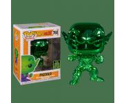 Piccolo Green Chrome (Эксклюзив ECCC 2020) (preorder WALLKY P) из аниме сериала Dragon Ball Z