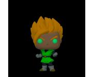 Super Saiyan Gohan in Green Suit GitD (Эксклюзив Entertainment Earth) из аниме сериала Dragon Ball Z