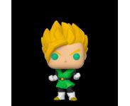 Super Saiyan Gohan in Green Suit из аниме сериала Dragon Ball Z
