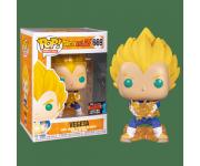 Vegeta Final Flash (Эксклюзив NYCC 2019) из аниме сериала Dragon Ball Z