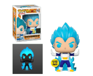 Vegeta Powering Up GitD (Эксклюзив Chalice Collectibles) из аниме сериала Dragon Ball Z