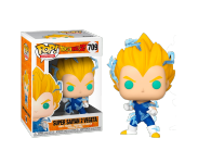 Vegeta Super Saiyan 2 (PREORDER 4) (Эксклюзив Previews) из аниме сериала Dragon Ball Z