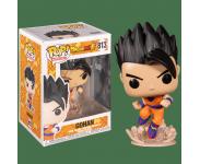 Gohan (preorder WALLKY) из аниме сериала Dragon Ball Super 813