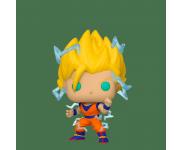 Goku Super Saiyan 2 (Эксклюзив) из аниме сериала Dragon Ball Z