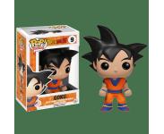 Goku (preorder WALLKY) из аниме сериала Dragon Ball 09