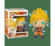 Goku Super Saiyan 2 (Эксклюзив Previews) из аниме сериала Dragon Ball Z 865