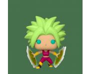Super Saiyan Kefla (Эксклюзив GameStop) (PREORDER mid-MAY) из аниме Dragon Ball Super
