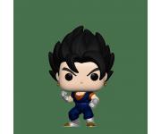 Vegito Metallic (Эксклюзив GameStop) из аниме сериала Dragon Ball Z