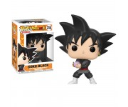 Goku Black из аниме сериала Dragon Ball Super