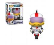 Gizmoduck (Эксклюзив) из мультика DuckTales