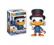Scrooge McDuck из мультика DuckTales
