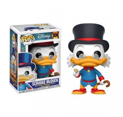 Скрудж Макдак (Scrooge McDuck) из мультика Утиные истории