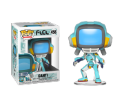 Canti (preorder TALLKY) из мультсериала Fooly Cooly FLCL