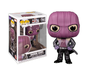 Baron Zemo (PREORDER ZSS) из сериала The Falcon and the Winter Soldier
