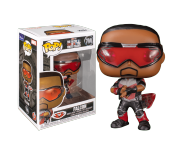 Falcon (PREORDER ZSS) из сериала The Falcon and the Winter Soldier