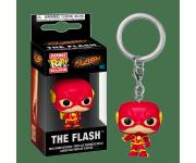 Flash with Lightning Keychain из сериала The Flash