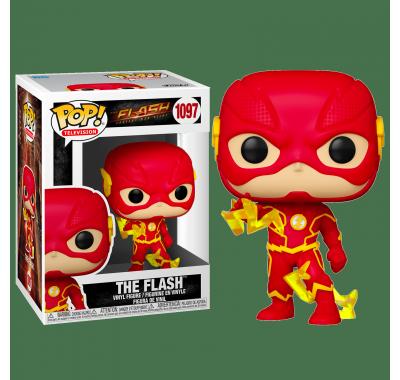 Флэш с молниями (The Flash with Lightning) (PREORDER END-MAY) из сериала Флэш