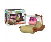 Flintmobile With Dino (Эксклюзив Funko-Shop) из мультика The Flintstones
