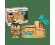 Fred Flintstone with Flintstone's Home (PREORDER ZS) из мультика The Flintstones 14