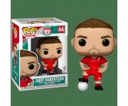 Andy Robertson из команды Liverpool Football 44