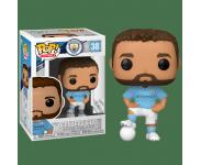 Bernardo Silva (preorder WALLKY) из команды Manchester City Football 38