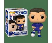 Christian Pulisic (preorder WALLKY) из команды Chelsea Football