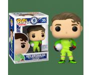 Kepa Arrizabalaga из команды Chelsea Football