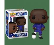 N'Golo Kante (preorder WALLKY) из команды Chelsea Football