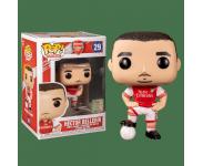 Hector Bellerin (preorder WALLKY) из команды Arsenal Football