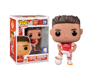 Lucas Torreira (preorder WALLKY) из команды Arsenal Football
