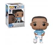 Gabriel Jesus из команды Manchester City Football