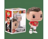 Alexis Sanchez (Vaulted) из команды Manchester United Football
