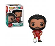Mohamed Salah (preorder WALLKY) из команды Liverpool Football