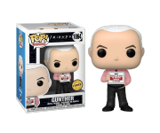 Gunther with sign (Chase) (PREORDER MARCH) из сериала Friends