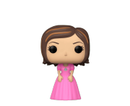 Rachel Green in Pink Dress из сериала Friends