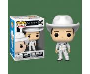 Joey Tribbiani as Cowboy из сериала Friends